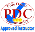 Pole Dance Community - Level 3 Instructor